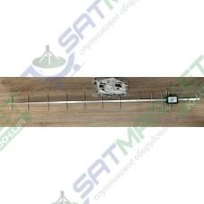 Антенна CDMA 3G 19КА 790-900 МГц (21Dbi) 1.5м