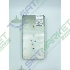 Антена 3G/4G LTE SMT-DUO MIMO 790-960 МГц (2x10dBi), 1700-2700 МГц (2x15dBi)