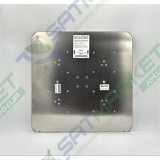Антена 3G/4G LTE SMT-Quattro MIMO 1700-2700 МГц 2x (15-17) dBi
