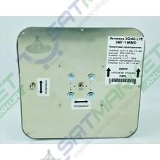 """Антена 3G/4G/LTE """"SMT-1 MIMO v.1"""" 1700-2700 МГц 12-15dBi"""