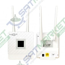 3G/4G модем / маршрутизатор CPE CPF903 Router