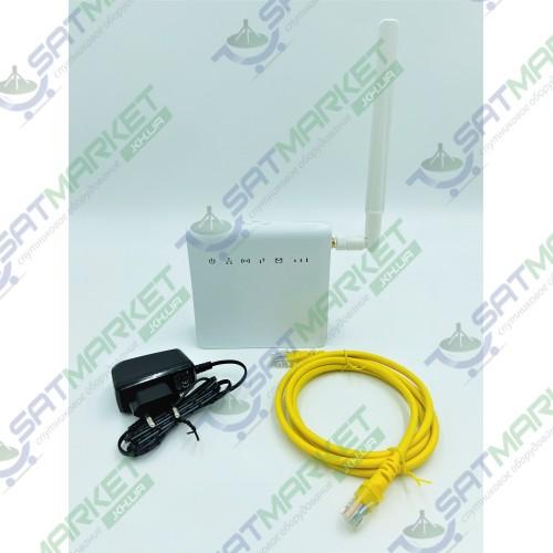 4G модем/маршрутизатор ZLT P25