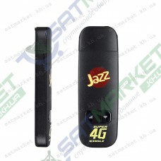 3G/4G USB модем ZTE W02-LW43 Jazz