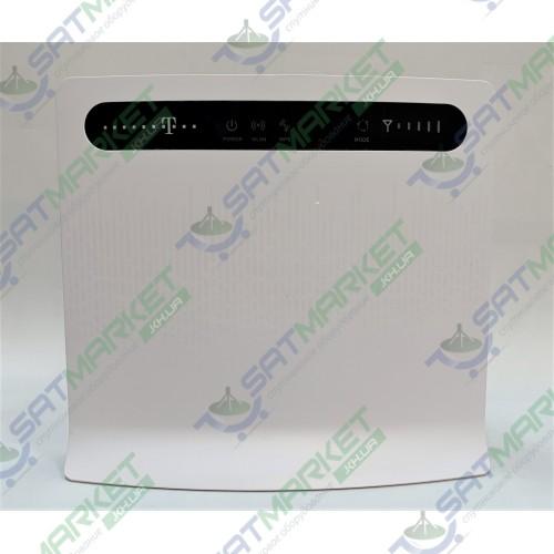 3G/4G модем / маршрутизатор Wireless Huawei B593u-12 Speedport LTE II 2,4GHZ Refurbished (Б.У.)