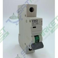 Автоматический выключатель Viko 4VTB-1C10 (1p, 10А)