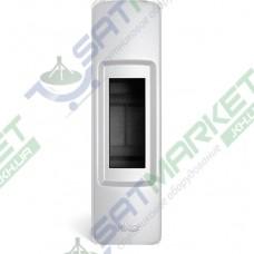 Бокс наружный 1 модульный белый Viko Lotus 90914000
