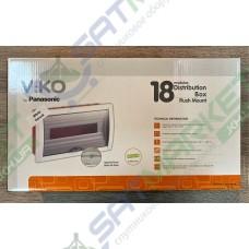 Бокс внутренний 18-ти модульный белый Viko Lotus 90912018