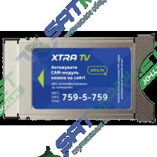 CAM модуль Xtra TV