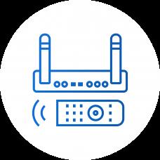 Комбо ресівери DVB-T2/S2 (42)