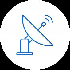 Супутникове обладнання (634)