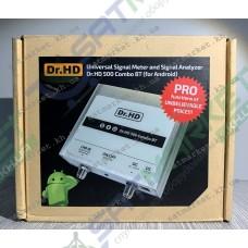 Dr.HD 500 Combo Bluetooth
