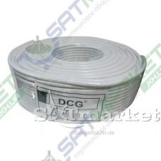 DCG RG-6 100м