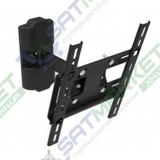 Крепление ТВ Квадо К-231 60-205mm VESA 50x50, 200x200
