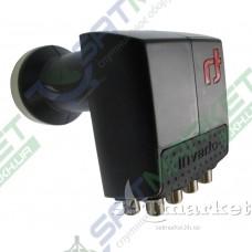 LNB8x Inverto Universal Octo LNB BLACK Premium (IDLB-OCTL40-OOOOO-OPP)