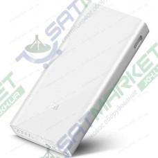 Power Bank Xiaomi Mi 2C 20000mAh white