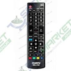 Пульт ДУ TV Universal RM-L1162