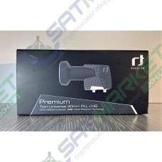 LNB2x (Inverto Universal Twin PLL LNB Premium (IDLP-TWL410-PREMU-OPN))