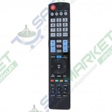 Пульт ДУ TV УНИВЕРСАЛЬНЫЙ LG AKB73615303 universal QS