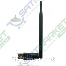 Wi-Fi адаптер Amiko WLN-870