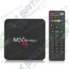 MXQ Pro-H3 TV BOX // Android 7.1, Allwinner H3, 2/16GB //3м