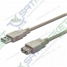 USB удлинитель 1.0 м