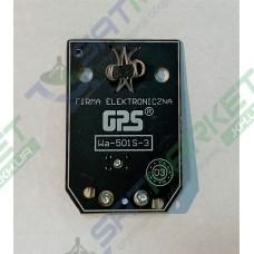 Антенный усилитель WA-501S-3 GPS Black (черный)