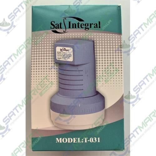 LNB1x (Sat-Integral T-031 Single)