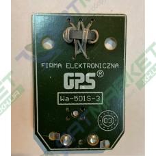 Антенный усилитель WA-501S-3 GPS Green (зеленый)