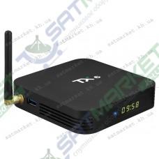 TX6 TV BOX // Android 9, Allwinner H6, 2/16GB