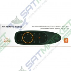 Пульт UNIVERSAL ANDROID G10S (Air Mouse + voice remote control)