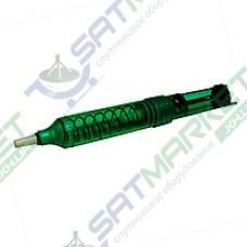 Поршневой вакуумный оловоотсос ZD-809T
