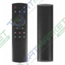 Пульт UNIVERSAL ANDROID G20 ( Air Mouse + voice remote control)