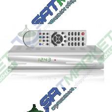 OPTICUM 4100 без RF-модулятора