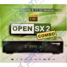 Openbox (Open) SX2 Combo