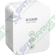 Powerline Kit2Units D-Link DHP-209AV