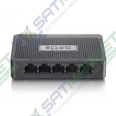 Сетевой SWITCH NETIS ST3108S(8-PORT 10/100Mbps)