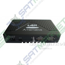 U2C A1ternativa LAN