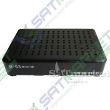 Q-SAT Q-03 mini HD