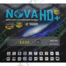 Tiger NOVA HD +