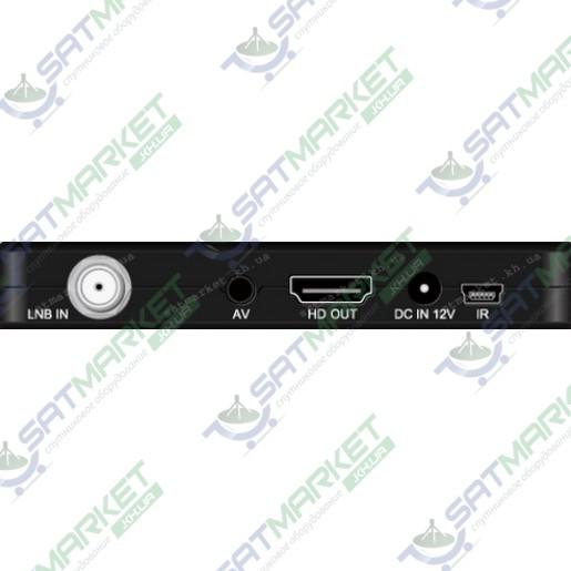 Galaxy Innovations GI HD SLIM 3 (Ожидается)