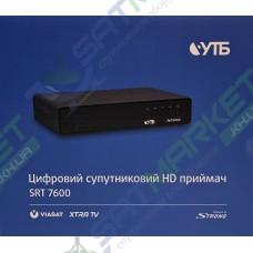 Strong SRT 7600 (Viasat SRT 7600)