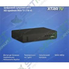Xtra TV Box