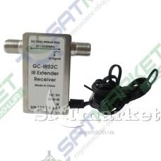 Радиоудлинитель пультов IR-Remote Cable IR-02C (по кабелю)