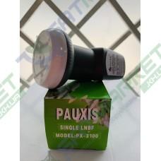 LNB1x Pauxis РХ-2100 single