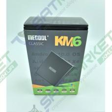 Mecool KM6 Classic TV BOX (Android 10, Amlogic S905X4, 2/16GB)
