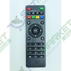 Пульт ДУ SMART TV BOX X96 / X96 mini + programmable