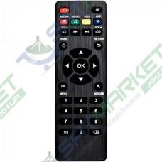 Пульт ДУ SMART TV BOX 4K W95