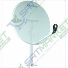 Спутниковая антенна 0.95 перф (CA-900/2P - Харьков)