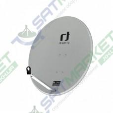 Спутниковая антенна Inverto 0,8 (INVERTO ALCF82 az/offset white) алюминиевая белая