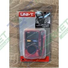 Цифровой мультиметр карманный UNI-T UT-120С (12-1056C)